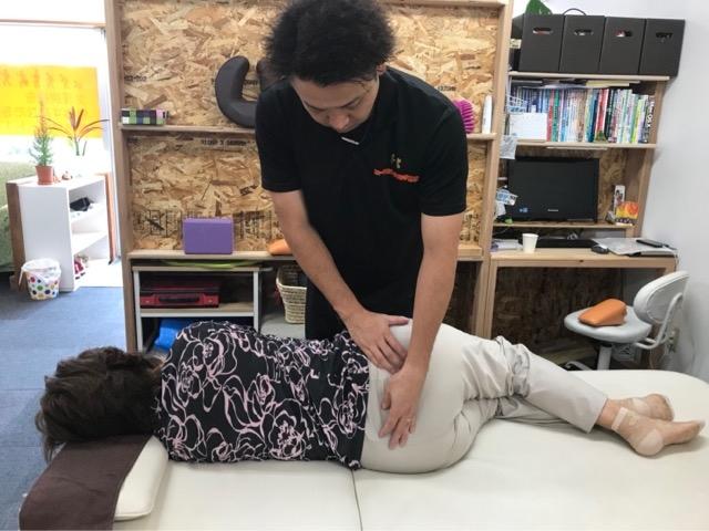 肩こり 腰痛 膝痛 spain dynamics