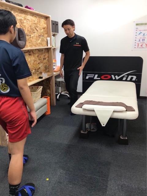 膝の痛み 腰痛 スポーツコンディショニング