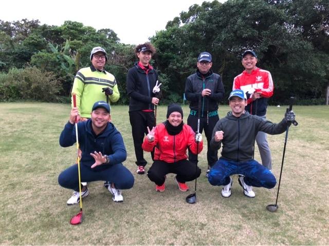 ゴルフ スポーツコンディショニング