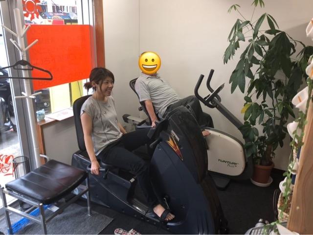 自律神経の乱れ 有酸素運動 上限心拍設定トレーニング 腰痛 肩こり