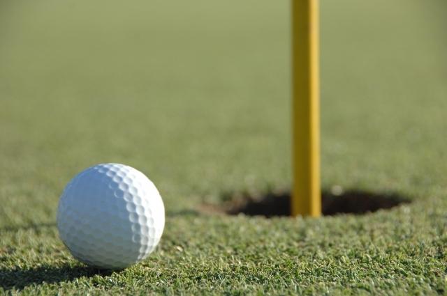 沖縄ゴルフ 腰痛 痛み
