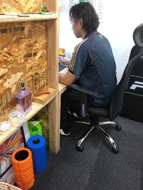 沖縄 腰痛 診方