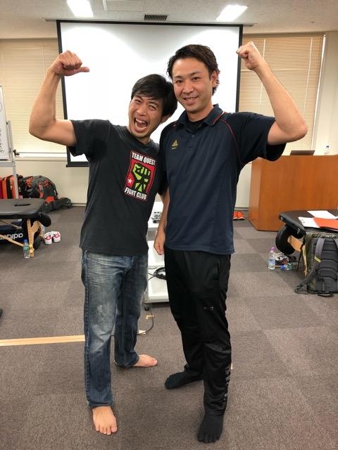 KEN YAMAMOTO ヒューマンコンディショニング研究所